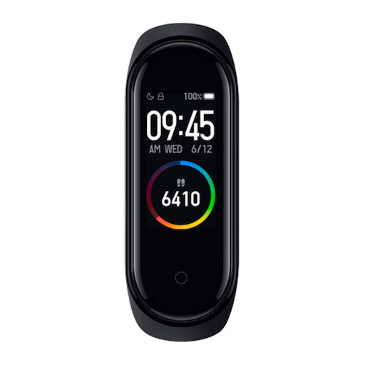 MiBand4 - WatchFace for Xiaomi Mi Band 4